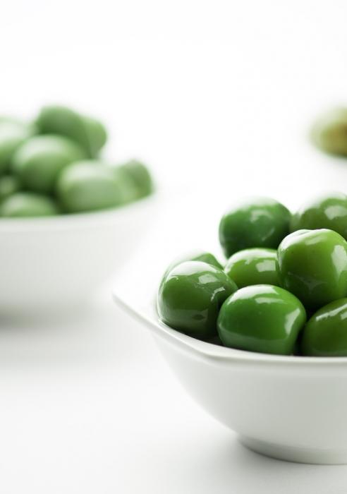 Olive, passione mediterranea