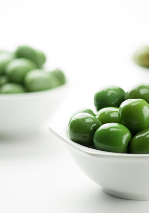 Olives, Mediterranean passion